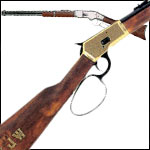 Americana and Western Rifle Non Firing Replicas