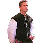 Medieval, Renaissance, Pirate and Steampunk Vests