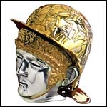 Roman Auxiliary Helms