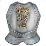 Decorative Medieval Armour