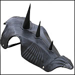 Lightweight Decorative Horse Armor