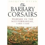 The Barbary Corsairs Book