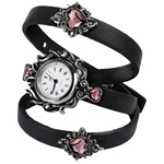 Heartfelt Watch Pewter Alchemy 17-AW24