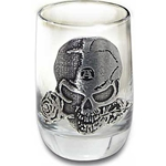 The Alchemist Shot Glass Alchemy 17-CWT47