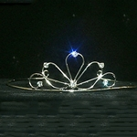 Dainty and Conservative Tiara 172-11628