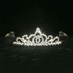 Crystal Echo Tiara 172-12026