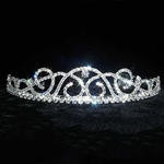 Celtic Waves Tiara 172-12252