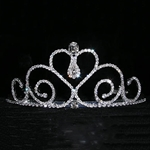 Fairy Princess Heart Tiara 172-14091