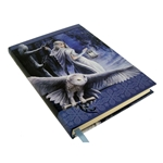 Midnight Messenger Journal