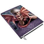 Dragonkin Journal