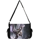 Take to the Air Messenger Bag