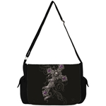 True Love Never Dies Messenger Bag
