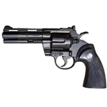 .357 Magnum Revolver 4in Barrel - Non Firing Replica FD1051N