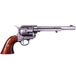 Old West M1873 Colt Cavalry Revolver Antiqued Non Firing FD1107G
