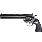 .357 Magnum Revolver 8in Barrel Non-Firing Replica