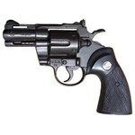 .357 Magnum Revolver 2.5in Barrel Non Firing Replica