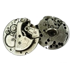 Large Steampunk Watch Button 107.1066