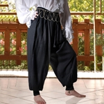 Harem Pants Plus Size