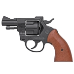 Blued Finish Olympic 9mm Blank Firing Revolver 24-38-221