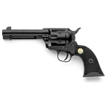 M1873 9MM Fast Draw Blank Firing Revolver Blued 24-38200