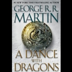 A Dance With Dragons A Song of Ice and Fire, Book 5 by George R. R. Martin 27-80147-7