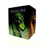 Inheritance Cycle 4-Book Hard Cover Boxed Set  27-93067-5