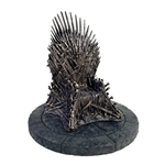 Game of Thrones: Throne Replica Statue