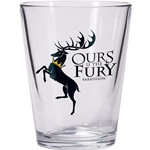 Game of Thrones Baratheon Shot Glass