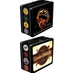 Game of Thrones Lunch Box