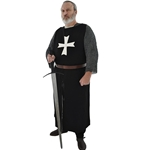 Hospitaller Surcoat in Wool GB0240