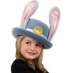Zootopia Judy Hopps Hat with Ears