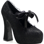 Demon Platform Pumps 34-3062