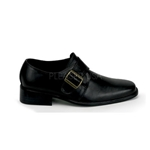 Men's Classic Black Loafer