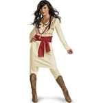 Tamina Deluxe Adult Costume 38-11598