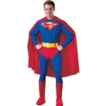 Superman Deluxe Adult Costume 38-12683