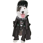 Star Wars Darth Vader Dog Costume 38-18841