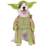 Star Wars Yoda Dog Costume 38-18842