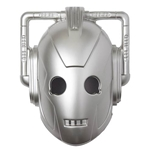 Doctor Who Cyberman Mask