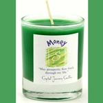 Soy Votive Candle - Money 45-CVCSMON