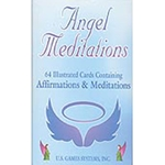 Angel Meditation Cards 45-DANGMED