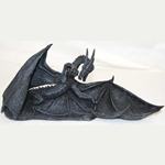Dragon's Wing Incense Holder  45-IB753