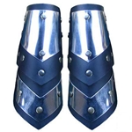 Mercenary Arm Bracers 65-9-9
