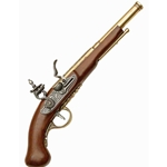 Dueling Pistol English 801226