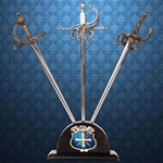 The Three Musketeers Letter Opener Set 803967