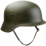 M35 German Helmet AH-6043