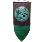 The Mermaid Banner BP-14
