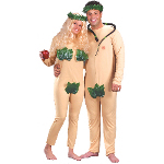 Adam & Eve  Adult Costume 100-126260