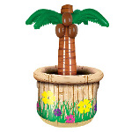 2' Inflatable Palm Tree Cooler 100-148452