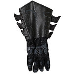 Batman Dark Knight Child Batman Gauntlets 100-149835