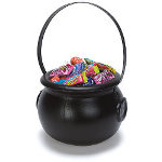 Cauldron Candy Bucket 100-154867